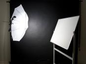ポートレイト撮影 イメージコンサルティング
