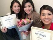 イメージコンサルティング 卒業生 IRC JAPAN