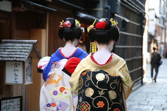 課外授業【感性を磨く京都ツアー】